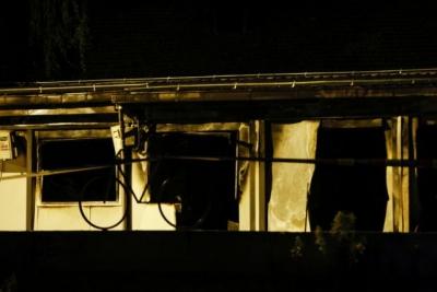 Βόρεια Μακεδονία – Στους 14 οι νεκροί από την πυρκαγιά σε μονάδα για ασθενείς με κορωνοϊό