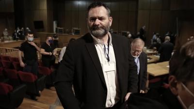 Άρση ασυλίας του Γιάννη Λαγού αποφάσισε το Ευρωκοινοβούλιο - Εκδόθηκε ένταλμα σύλληψης
