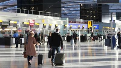 Πορτογαλία: Απαγορεύει τις πτήσεις σε Βρετανία και Βραζιλία ως την 1/3 λόγω covid