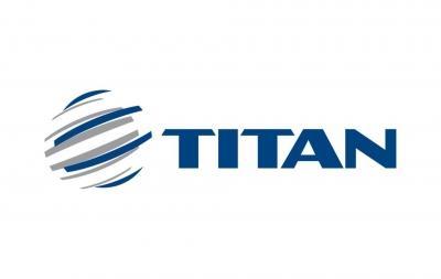 Τιτάν: Ανησυχίες από την αύξηση των ναύλων και των τιμών ενέργειας – Αισιοδοξία για τον τζίρο