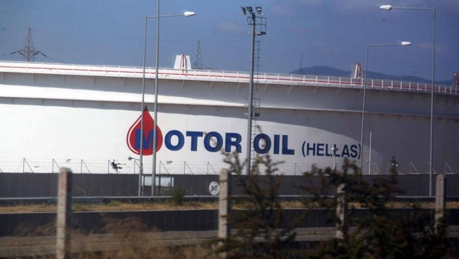 Motor Oil: Δημιούργησε Γενική Διεύθυνση πληροφορικής