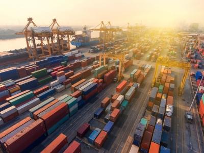 Ευρωζώνη: Αυξήθηκαν οι εξαγωγές τον Ιούλιο του 2021 μετά από έξι συνεχόμενες πτώσεις