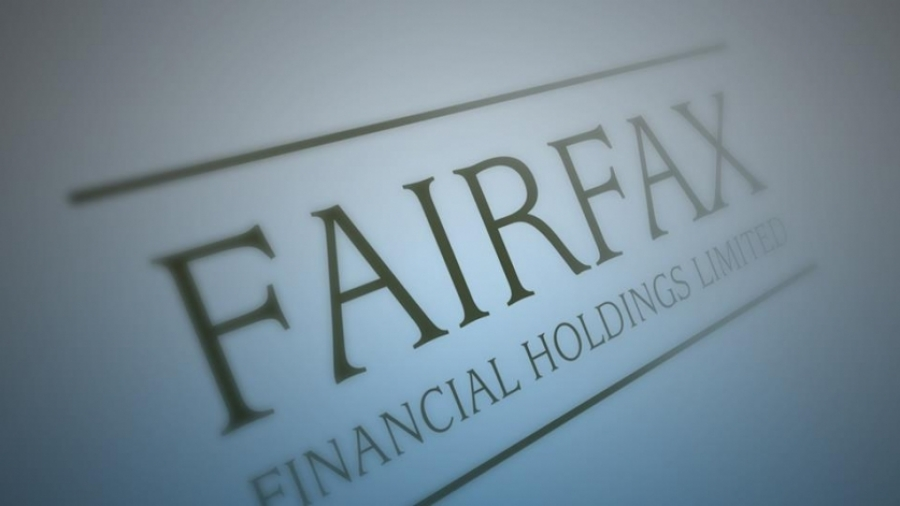 H Eurolife είναι πλέον θυγατρική της Fairfax, που κατέχει το 33% της Eurobank