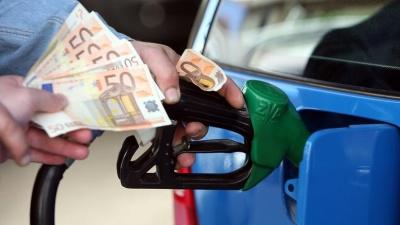Από το… κόσκινο του υπουργείου Οικονομίας η γνωμοδότηση της ΡΑΕ για πλαφόν στα καύσιμα