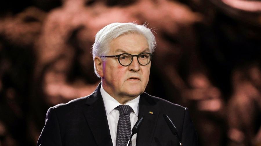 Steinmeier: Να μην ξεχάσουμε ότι ο λαϊκισμός γοήτευσε την ισχυρότερη δημοκρατία του κόσμου