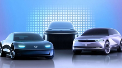 Hyundai – Apple κοντά σε συμφωνία για τη δημιουργία ηλεκτρικού αυτοκινήτου