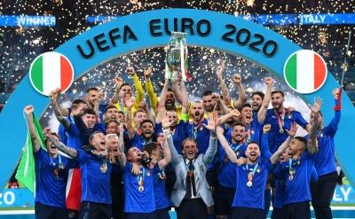 EURO 2020: «Πακτωλός» χρημάτων στις... «τσέπες» των ομάδων