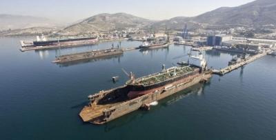 Νέος διαγωνισμός για το ακίνητο της ΕΤΑΔ στα ναυπηγεία Σκαραμαγκά - Στα 30,7 εκατ. ευρώ η τιμή εκκίνησης