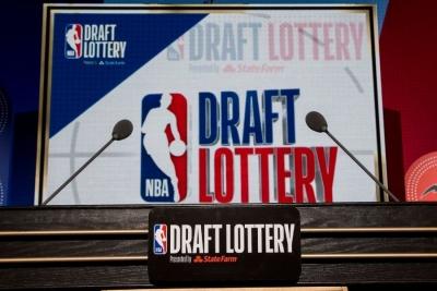 NBA: Στους Detroit Pistons το Νο1 του Draft