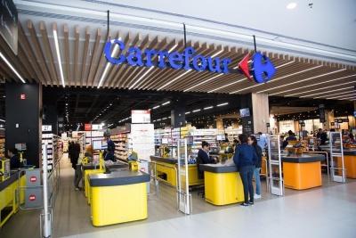 Για διαφθορά ελέγχεται η Carrefour στην Βραζιλία