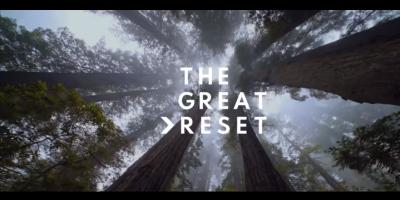 Η μεγάλη επαναφορά Great Reset… μετατρέπει την παγκόσμια κοινωνία σε ζωολογικό κήπο