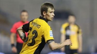 Έμεινε τελικά στην ΑΕΚ ο Νταντσένκο!