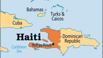 Εν μέσω πολυδιάστατης κρίσης, οι εκλογές στην Αϊτή αναβλήθηκαν επ' αόριστον στην