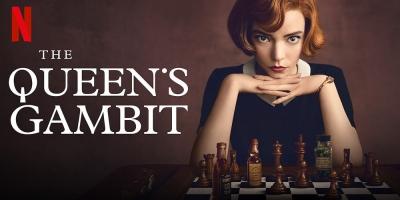 «The Queen's Gambit»: 5+1 κινήσεις για checkmate στο Netflix (video)