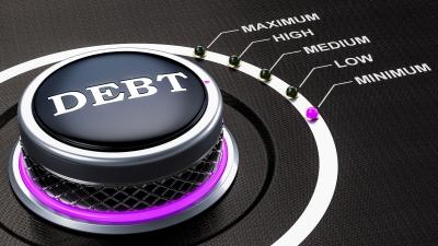 Στο 98% εκτοξεύθηκε το δημόσιο χρέος της Ευρωζώνης λόγω της πανδημίας