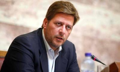 Βαρβιτσιώτης: Απέτυχε η πολιτική κατευνασμού της ΕΕ προς την Τουρκία