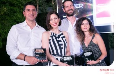 Τριπλή διάκριση για τη Eurolife FFH στα Content Marketing Awards 2021