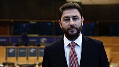 Ανδρουλάκης: Το Κίνημα Αλλαγής θα είναι η μεγάλη θετική έκπληξη των εκλογών