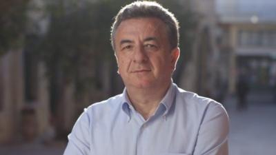 Αρναουτάκης (Περιφερειάρχης): Η Κρήτη στο μέλλον θα μπορεί να δίνει φθηνό ρεύμα από ΑΠΕ στους καταναλωτές