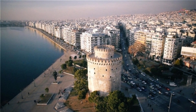 Καλπασμός στην κτηματαγορά της Θεσσαλονίκης - Αύξηση των μεταβιβάσεων 36,2% το α΄ δίμηνο του 2021