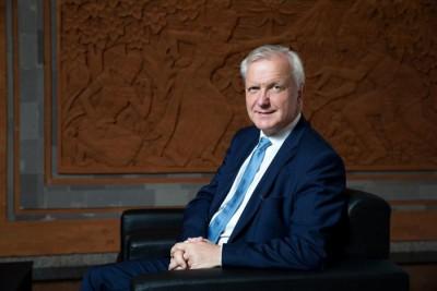 Rehn: Η ΕΚΤ πρέπει να δράσει τον Δεκέμβριο 2020 – Ανά πενταετία να επανεξετάζεται η νομισματική πολιτική