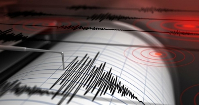 Σεισμός 4,1 Ρίχτερ στον θαλάσσιο χώρο βόρεια του Ηρακλείου Κρήτης