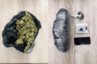 Συνελήφθη στην Μύκονο προμηθευτής ναρκωτικών