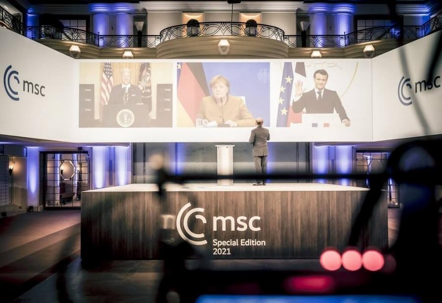 Το Οικονομικό Φόρουμ των Δελφών φιλοξενεί το Munich Security Conference τον Ιούλιο 2021