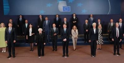 Eurogroup: «Πάγωσε» η φορολόγηση των ψηφιακών κολοσσών - Ανησυχία για μετάλλαξη Δέλτα - Υπό έγκριση το ελληνικό πρόγραμμα στο Ecofin