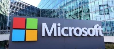 Κινέζοι χάκερς πίσω από την κλοπή χιλιάδων email της Microsof από τράπεζες και επιχειρήσεις