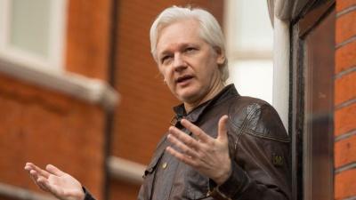 Σουηδία: Στο αρχείο η έρευνα κατά του Assange για την υπόθεση βιασμού