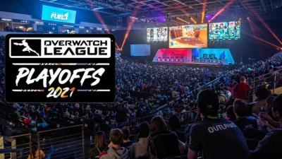 Overwatch: Στις 25 Σεπτεμβρίου οι Τελικοί με συνολικό prize pool 2.25 εκατομμυρίων δολαρίων