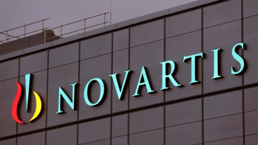 Συνεργασία Novartis με Roche για την παραγωγή φαρμάκου κατά του κορωνοϊού