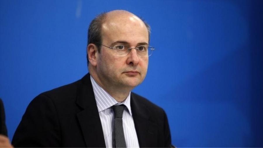 Χατζηδάκης (Υπ. Εργασίας): Πρώτη προτεραιότητα οι εκκρεμείς συντάξεις - Τηλεδιάσκεψη με ΑΔΕΔΥ