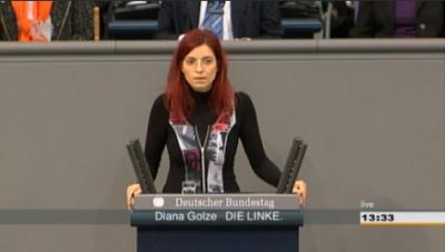 Παραιτήθηκε η υπουργός Υγείας του Βρανδεμβούργου, εξαιτίας σκανδάλου με κλεμμένα αντικαρκινικά από την Ελλάδα