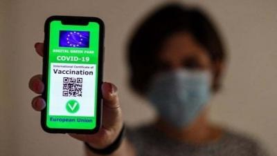 La Repubblica: Για εργασία στο Δημόσιο θα απαιτείται πιστοποιητικό εμβολιασμού