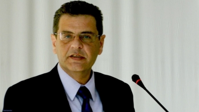 Κυριάκος Ποζρικίδης, CEO ΔΕΘ-HELEXPO: Το 2026 θα έχουμε ένα νέο, εμβληματικό, φιλικό προς το περιβάλλον, λειτουργικό Εκθεσιακό Κέντρο