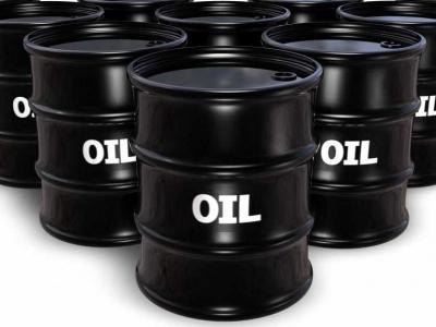 Πτώση 2,9% για το πετρέλαιο, λόγω αύξησης των αποθεμάτων βενζίνης - Στα 55,96 δολ.
