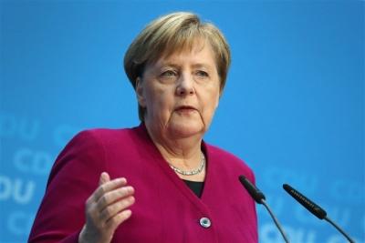 Πυρά Merkel κατά Scholz: Δεν θα συνεργαζόμουν ποτέ με την αριστερά, αυτή είναι η διαφορά μας