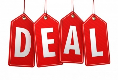 Στα 2,5 τρισ. δολ. η αξία των συμφωνιών εξαγορών και συγχωνεύσεων στο α' εξάμηνο 2018