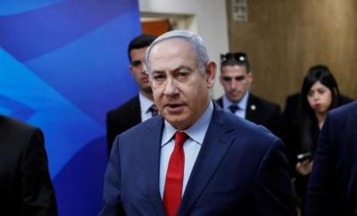 Πρωτοφανής γκάφα Netanyahu: Παραδέχθηκε πως το Ισραήλ διαθέτει πυρηνικά όπλα