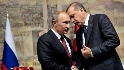 FAZ: Οι «made in Russia» πυρηνικές φιλοδοξίες της Τουρκίας - Τι αγνοεί όμως ο Erdogan