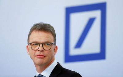 Sewing (Deutsche Bank): Έχουμε προετοιμασθεί για οποιοδήποτε σενάριο όσον αφορά το Brexit