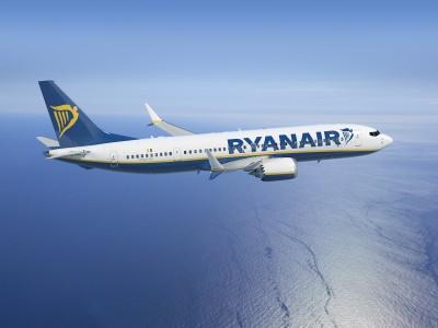 Στις κεφαλαιαγορές στρέφεται η Ryanair – Άντλησε 850 εκατ. ευρώ με 5ετές ομόλογο