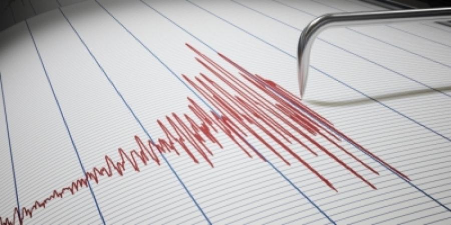 Σεισμός μεγέθους 4,2 Ρίχτερ στην Ελασσόνα