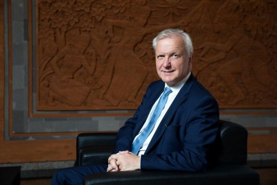 Rehn (ΕΚΤ): Αδύναμη η ανάκαμψη στην Ευρωζώνη – Αυξάνονται οι αποπληθωριστικές πιέσεις