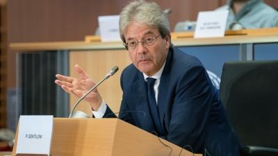 Κομισιόν: Από το 2023 επανέρχεται το Σύμφωνο Σταθερότητας - Gentiloni: Η οικονομική πολιτική πρέπει να παραμείνει υποστηρικτική
