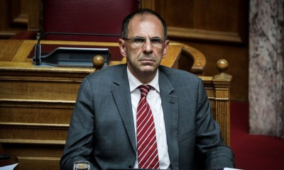 Γεραπετρίτης (υπ.Επικρατείας): Απαιτούνται τέτοια μέτρα στη Θεσσαλονίκη που να μην αφήνουν περιθώριο για αύξηση κρουσμάτων