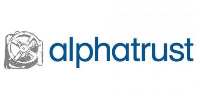 Alpha Trust: Από 5/6 η διαπραγμάτευση των νέων μετοχών στην Εναλλακτική Αγορά του ΧΑ