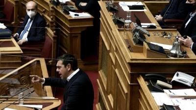 Γιατί δεν θα κάνει πρόταση μομφής για το εργασιακό νομοσχέδιο ο ΣΥΡΙΖΑ;